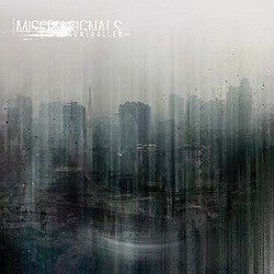 "Misery Signals ""Controller"" CD"