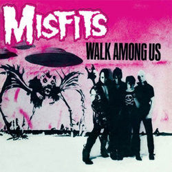 "Misfits ""Walk Among Us"" LP"