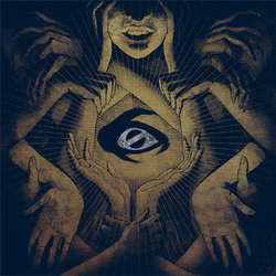 "Misery Signals ""Absent Light"" CD"
