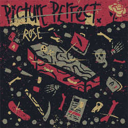 "Picture Perfect ""Rose"" LP"