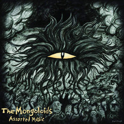 "Mongoloids, The ""Assorted Music"" CD"
