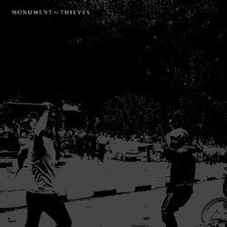 "Monument To Thieves ""<i>self titled</i>"" LP"