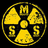 "Mouth Sewn Shut ""2009"" CD"