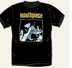 "Mouthpiece ""What It Means"" T Shirt"
