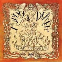 "Murder By Death ""Red Of Tooth And Claw"" CD"