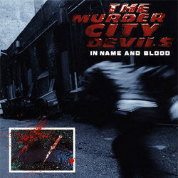 "Murder City Devils""In Name and Blood""LP"