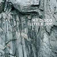 "My Disco ""Little Joy"" LP"
