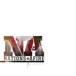 "Nations Afire ""The Uprising"" CDep"