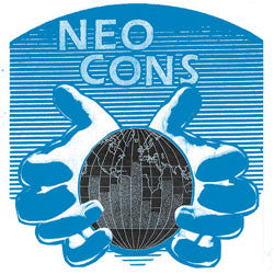 "Neo Cons ""Self Titled"" 7"""