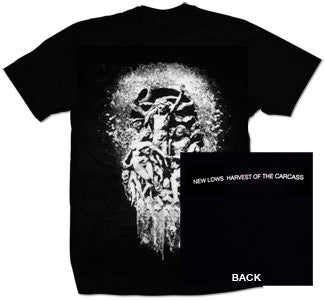 "New Lows ""Harvest Of The Carcass"" T Shirt"