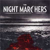 "The Night Marchers ""See You In Magic"" CD"