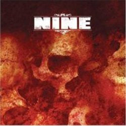 "Nine ""Killing Angels"" CD"