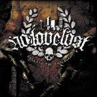 "No Love Lost ""Unleash The Shackled"" CD"