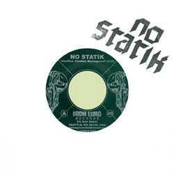 "No Statik ""Clarified, Distilled, Recomposed b/w We All Die In Th"