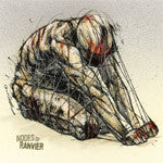 "Nodes Of Ranvier ""s/t"" CD"