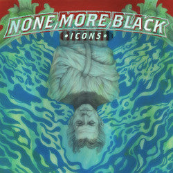 "None More Black ""Icons"" LP"