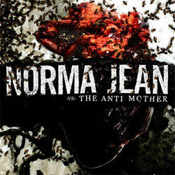 "Norma Jean ""The Anti-Mother""CD"