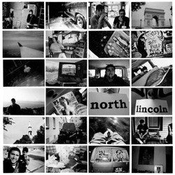 "North Lincoln ""<i>self titled</i>"" 7"""
