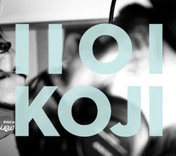 "Into It. Over It. / Koji ""Split"" LP"