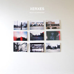 "Xerxes ""Would You Understand?"" 7"""