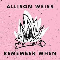 "Allison Weiss ""Remember When"" 12"""