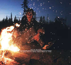 "Moose Blood ""I'll Keep You In Mind, From Time To Time"" LP"