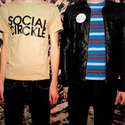 "Social Circkle ""City Shock"" LP"