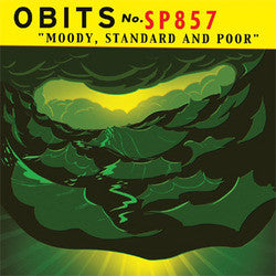 "Obits ""Moody, Standard And Poor""CD"