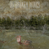 "On Broken Wings ""Going Down"" CD"