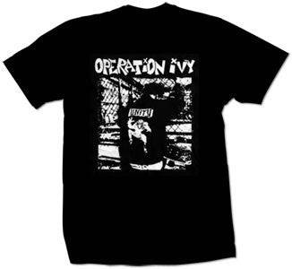 "Operation Ivy ""Unity"" T Shirt"