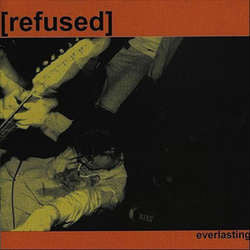 "Refused ""Everlasting"" LP"