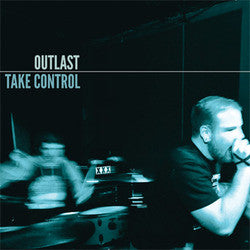 "Outlast ""Take Control"" 7"""