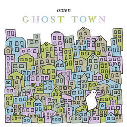 "Owen ""Ghost Town"" CD"