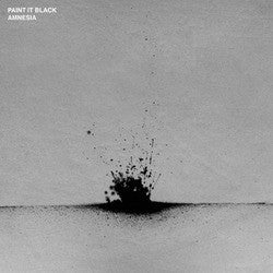 "Paint It Black ""Amnesia"" 7"""