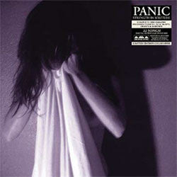 "Panic ""Strength In Solitude"" LP"