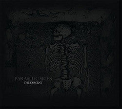 "Parasitic Skies ""The Descent"" CD"