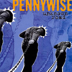 "Pennywise ""Unknown Road"" LP"