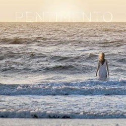 "Pentimento ""Inside The Sea"" 2x7"""