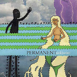 "Permanent ""Sink l Swim"" CD"