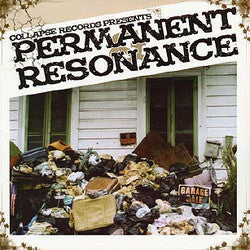 "Permanent / Resonance ""Split"" 7"""