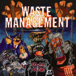 "Waste Management ""Power Abuse"" 7"""