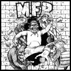 "MFP ""Self Titled"" 7"""