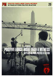 Positive Force: More Than A Witness DVD