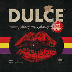 "Heart To Heart ""Dulce"" LP"