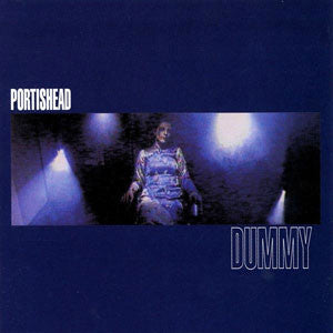 "Portishead ""Dummy"" LP"