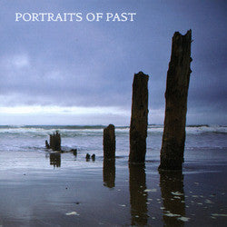 "Portraits of Past ""Cypress Dust Witch"" CD"