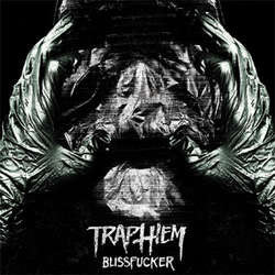 "Trap Them ""Blissfucker"" CD"