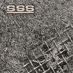 "SSS ""Limp. Gasp. Collapse"" CD"