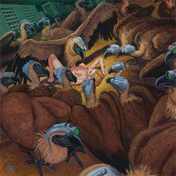 "Protest The Hero ""Volition"" 2xLP"