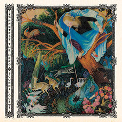 "Protest The Hero ""Scurrilous"" CD"